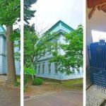 歴史的建造物の保存活用を調査